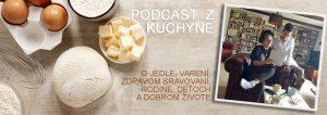 podcast z kuchyne